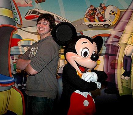 Max & Mickey
