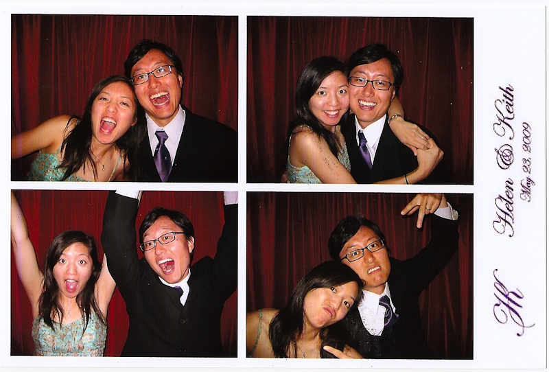 Danielle & Edwin Photobooth-1