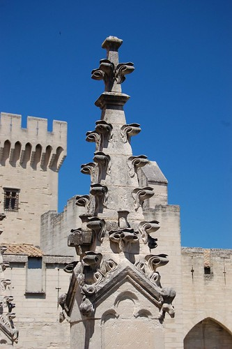 Avignon, Provence 普羅旺斯 亞維儂