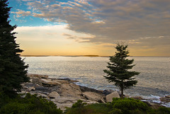 Spindrift (Jim McCree) Tags: sunset maine july spindrift chamberlain mainecoast beautysecret beautifulexpression bestofday excapture ilovemypics gnneniyis qualitypixels