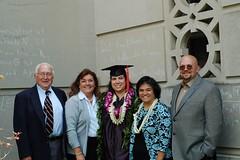 My Mom's Side of the Family (GirlOnAMission) Tags: family mom amber graduation may pa don nana 2009