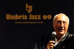 Carlo Pagnotta - Umbria Jazz 09's artistic director