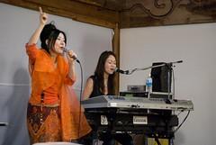 cocoon live1 at 曹洞宗能持院 20091003
