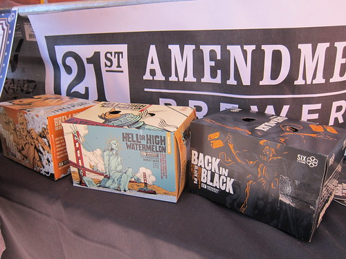 Ameri-Can Canned Craft Beer Fest May 2011 010