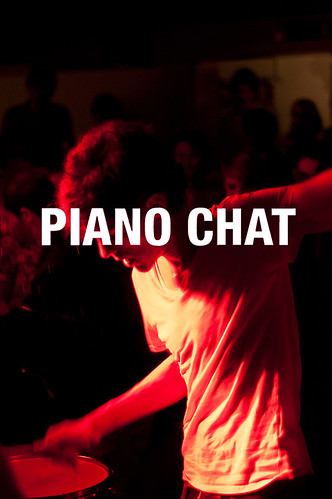 Piano Chat