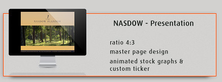 NASDOW - Powerpoint Presentation jinwook