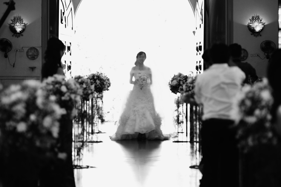Cebu Cathedral Wedding, Cebu Wedding Photographer