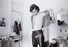 Robert Mapplethorpe (kraftgenie) Tags: boy mapplethorpe