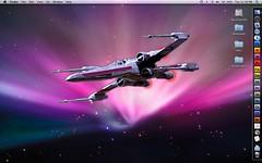 yesss! (jreidfive) Tags: desktop nerd apple star virginia fighter background wing x collection master leopard roanoke adobe pro wars macbook