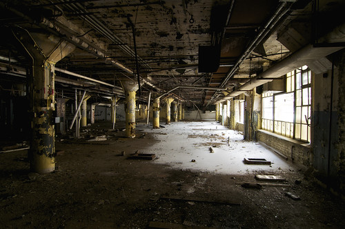 Warehouse (by johnkershner)