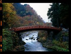 Scan10333 (spitfireap) Tags: bridge japan mediumformat 645 fuji pentax velvia nikko shinkyo 5photosaday