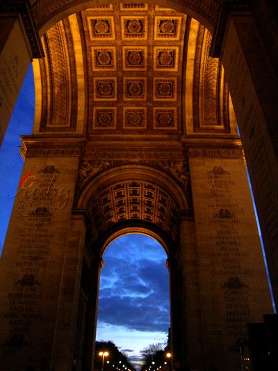 Arc de triomphe_02