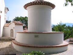 Santuario Madonna dello Spasimo - Le Cappelle