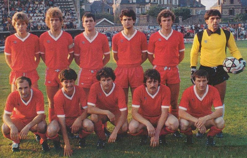 sedan 1983-84