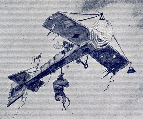 Ilustração Portugueza, No. 484, May 31 1915 - 17a