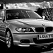 3 Series Coupe M-Sport