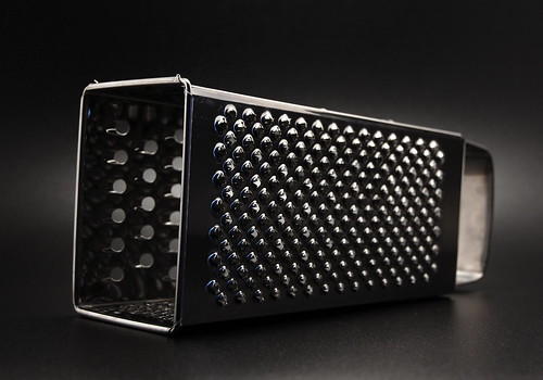Grater 2