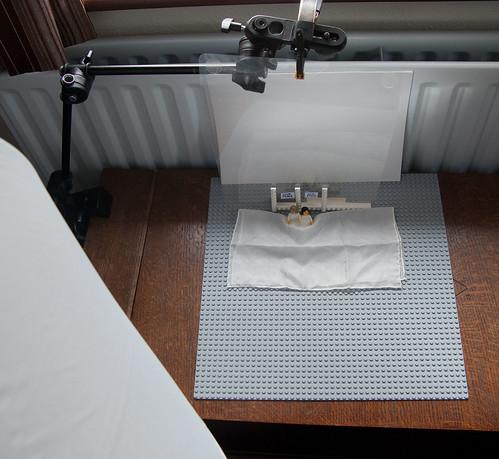 Bed-In Setup