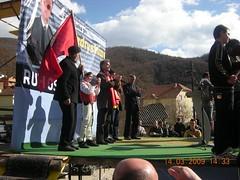 DSCN0351 (RufiOsmani) Tags: macedonia change albanian elections 2009 kombi osmani gostivar rufi shqip flamuri maqedoni gjuha rufiosmani zgjedhje ndryshime politike