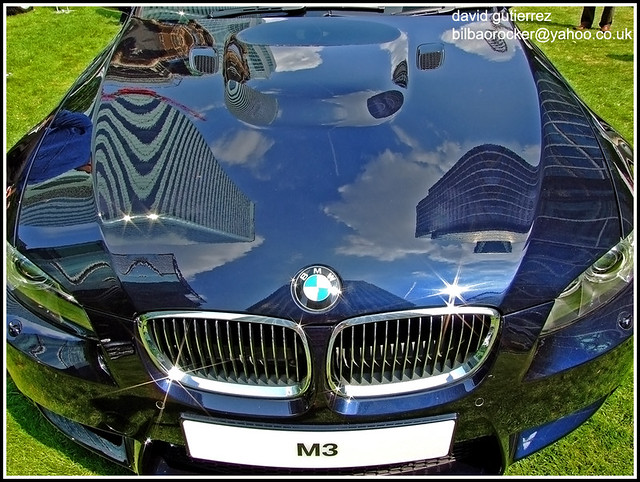 BMW in the United States