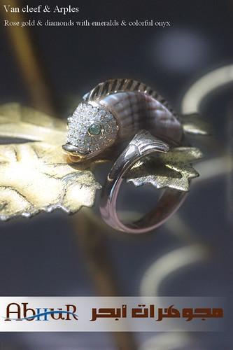 مجموعة مجوهرات _بالاحجار الكريمة والالماس 3375374128_2922a02ff3