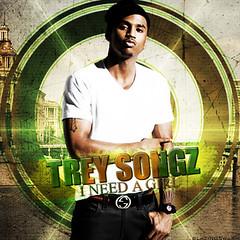 Trey Songz - I Need A Girl (::AJ::) Tags: music girl blog artwork song cover need trey swarm blend blazing newsong songz a i treysongz 1stsingle ineedagirl blazingswarm