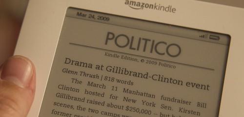 Politico Closeup