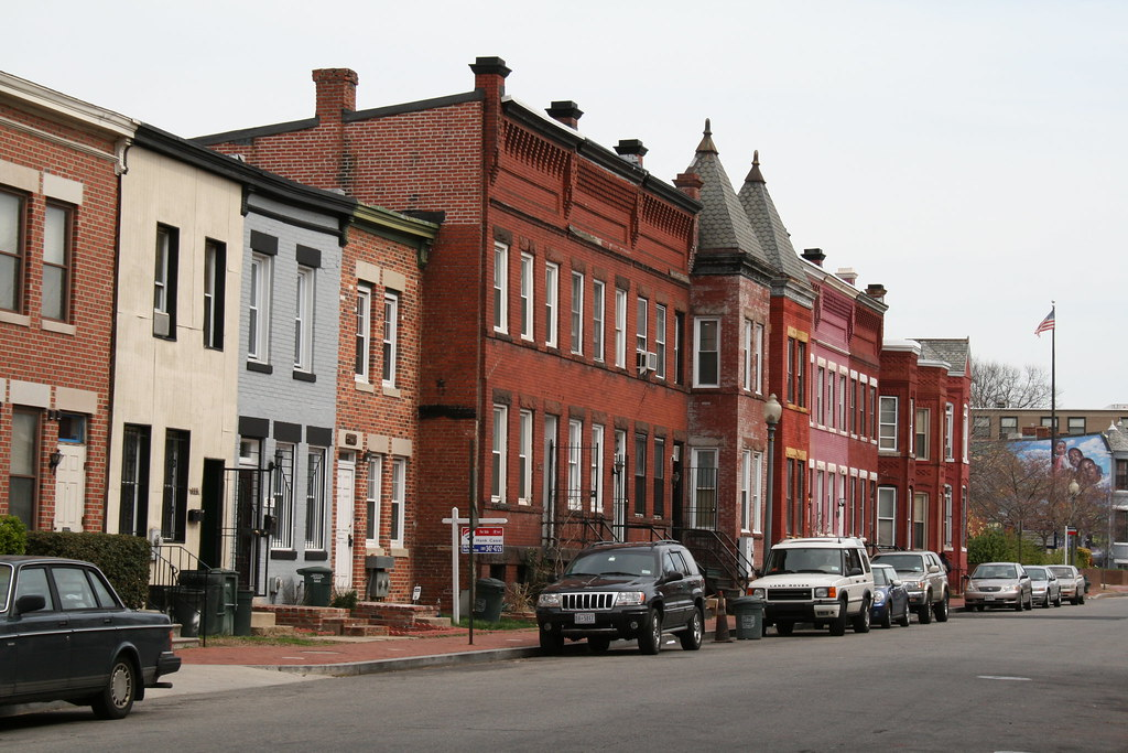 300 Block of Elm Street