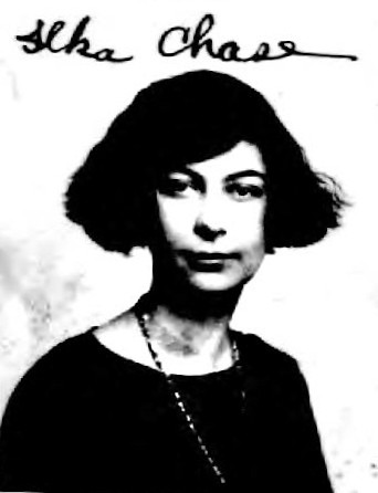 Ilka Chase 1921
