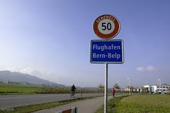 Flughafen Bern-Belp