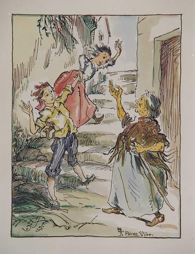 016-Pérez Vigo-Ilustraciones infantiles
