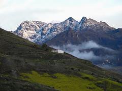 Venezuelan Andes - Photo by Roger Manrique (Crocroger) Tags: de venezuela nevada sierra merida pico mucuñuque