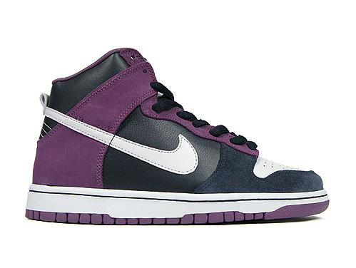 finest selection f01cf a1dc7 Nike Dunk High Pro SB