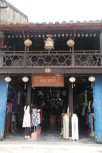 Mac Khai tailor
