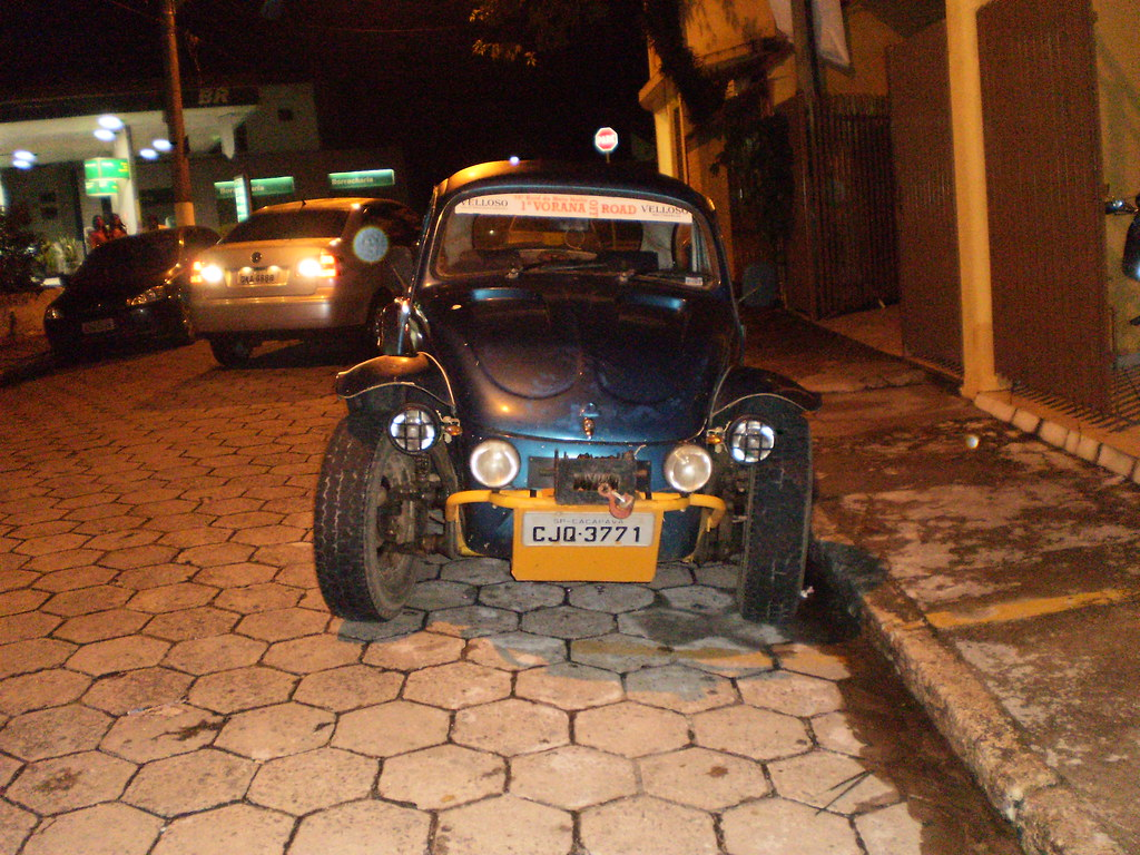 4x4 fusca (front)