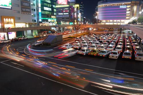 Sendai Sta.