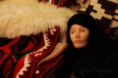 (Julie) Tags: old project julie head souk qatar wagif soug manniquen thp