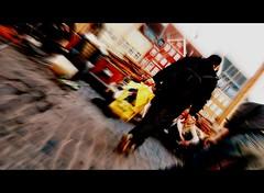 X alcool (Paolo Piccinini) Tags: copenhagen denmark europa mare alcool picnik canale giovani sacchetto divertirsi banchisa bivaccare