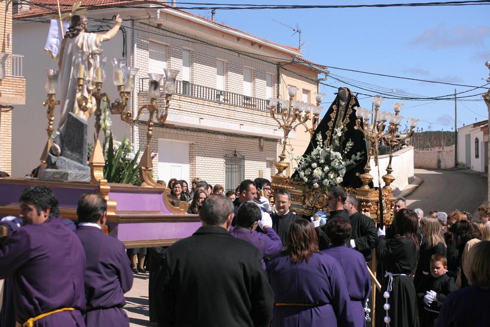 FOTOS DE LA PROCESION 3448145260_eae30f1ae8_o