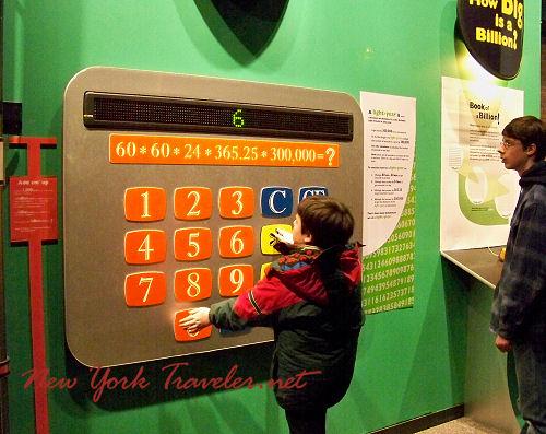 Big Calculator