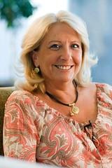 Susana Balbo, nueva mentora del Bordeaux Management School Wine MBA
