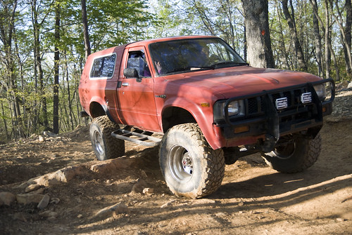 Toyota Fayetteville Nc >> Uwharrie NF 04/17-04/19 Pictures! - Toyota FJ Cruiser Forum
