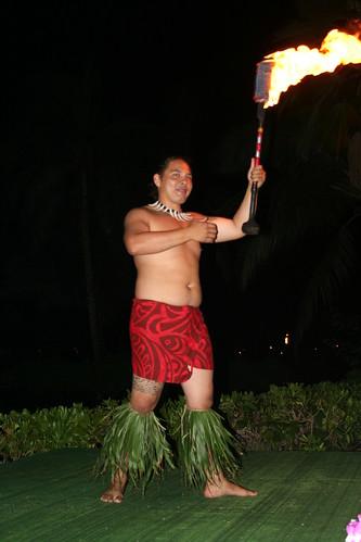 Luau - Big Island