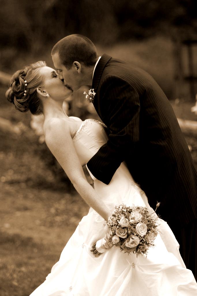 WeddingSepia