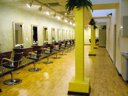 How Become A Sexy Beautifull Lady What To Look For In A Beauty Salon