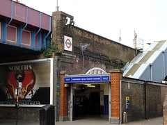 Picture of Shepherd's Bush Market Station