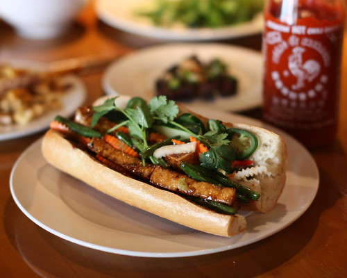 Ultimate Banh Mi Sandwiches by you.