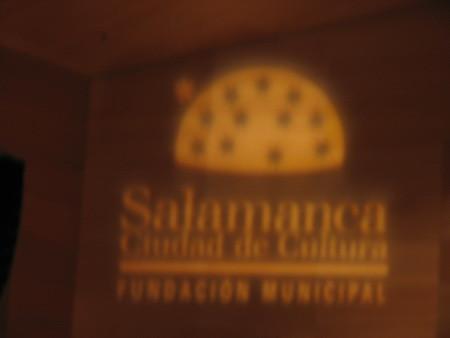 Salamanca - Ciudad de Cultura