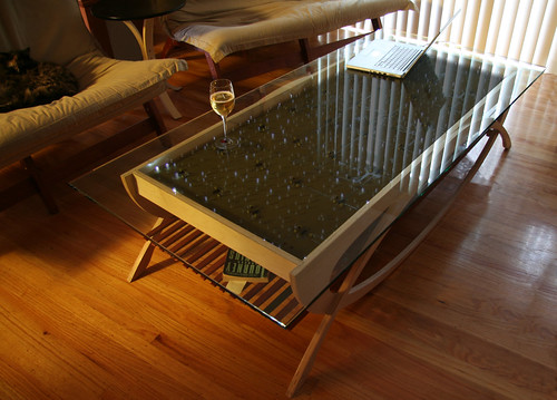 Interactive Led Coffee Table The Wave Wave 1 Jpg Wave 2 Jpg