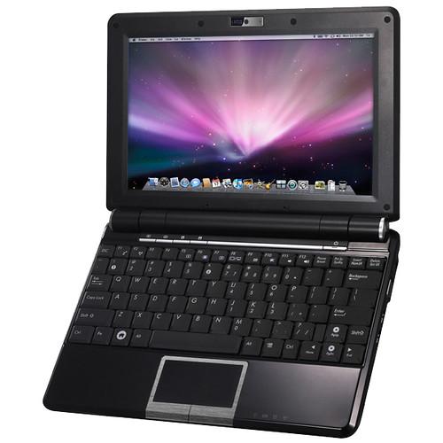 RussianMac, Mac OS X Nettop Netbook